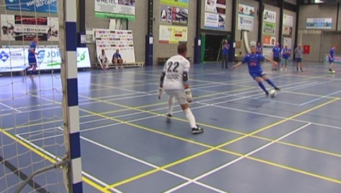 Malle-Beerse is versterkt voor het nieuwe futsalseizoen