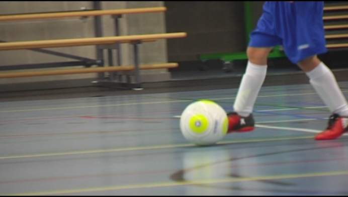 Futsal Real Noorderwijk gaat voor top-5