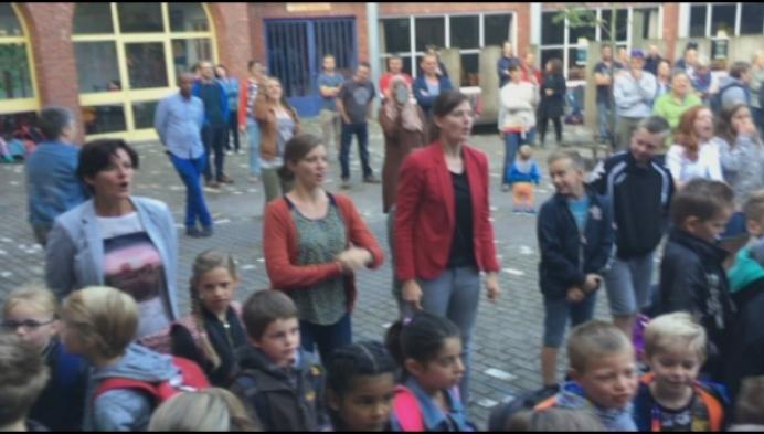Basisschool Delta - Oud-Turnhout