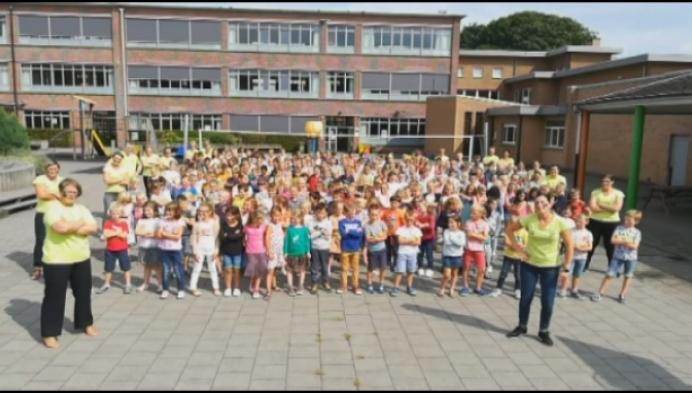 Sint-Luciaschool - Rijkevorsel