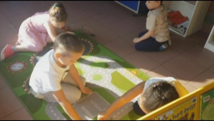 Vrije Basisschool Spijker - Hoogstraten