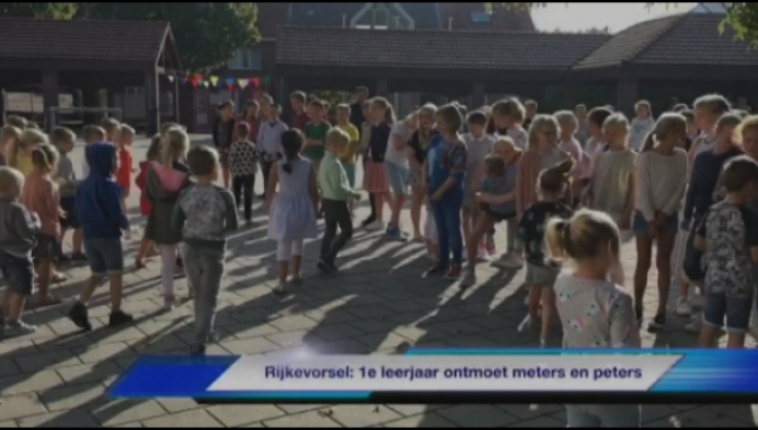 GLS De Wegwijzer - Rijkevorsel