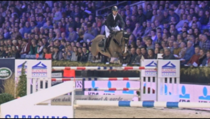 Special Jumping Mechelen dag 2