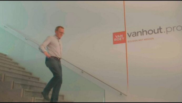 Prijs ondernemen 5: Vanhout.pro Turnhout