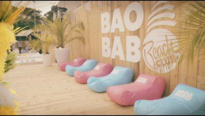 BaoBab Beach Club
