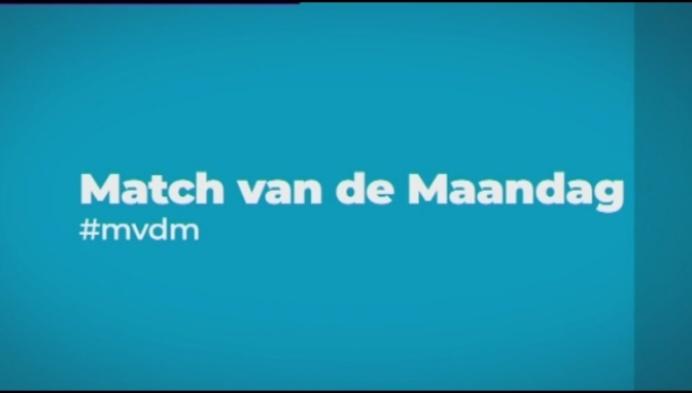 KV Mechelen en Beerschot delen de punten