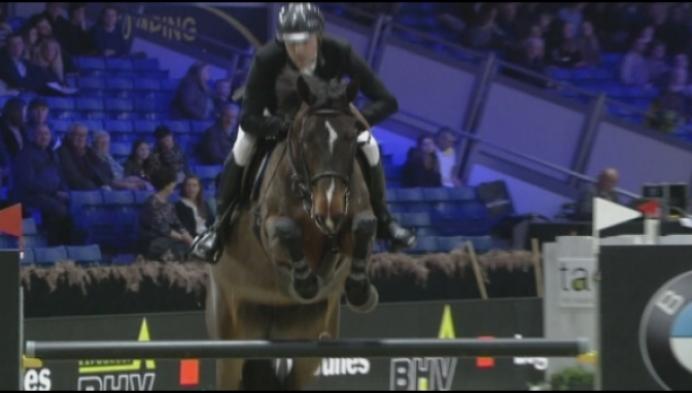 Jumping Mechelen 2019 dag 3