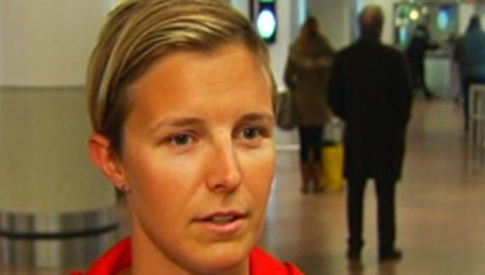 Kirsten Flipkens opnieuw in top-60